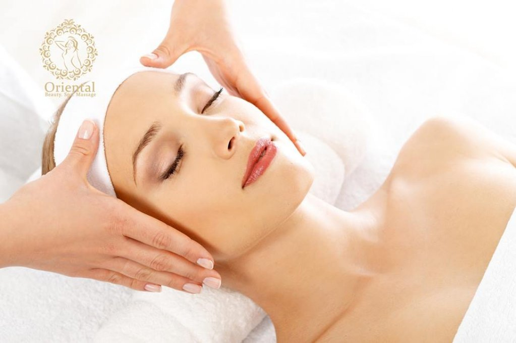 Tratamente faciale la Oriental Beauty Spa & Massage din Dumbravita