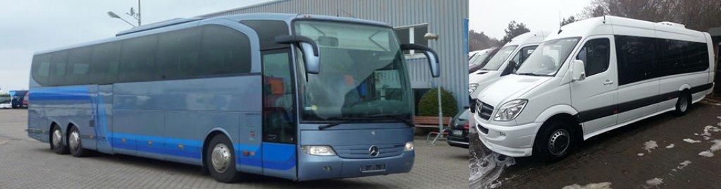 Transport persoane Romania Germania cu autocarul