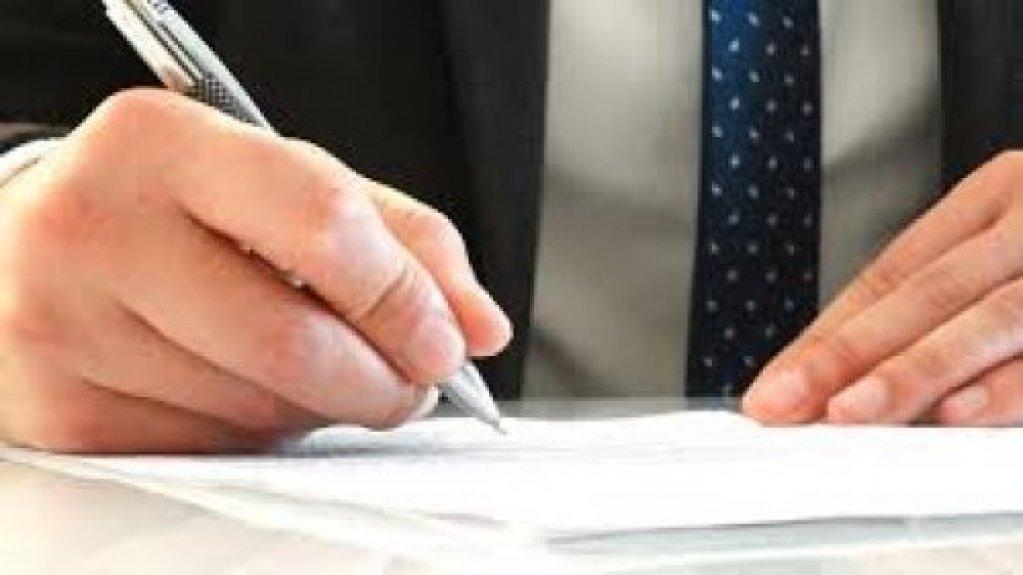 Totul despre activitatile desfasurate in cadrul unui cabinet notarial si alte informatii despre acest domeniu
