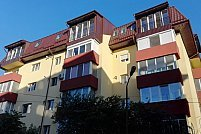 Apartament Steaua- Shopping City
