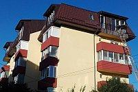 Mansardari de blocuri in Timisoara