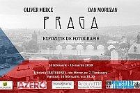 Praga- Expozitie de fotografie