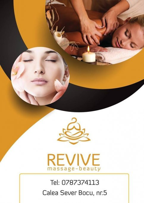 Revive Massage & Beauty