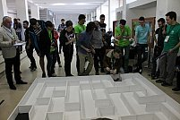 UProboT - competitia tinerelor talente ale roboticii din Timisoara