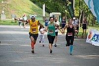 Team Up & Run