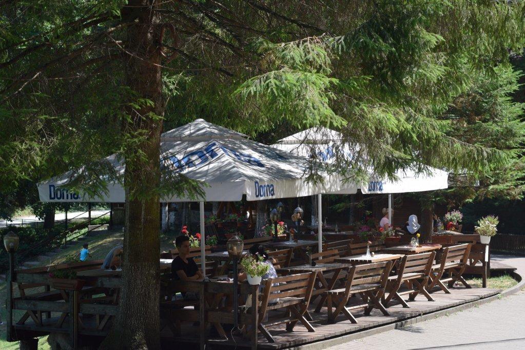 Restaurant Valea lui Liman