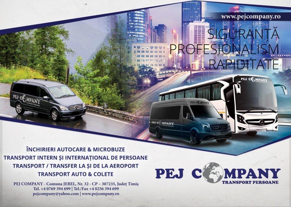 PEJ Company