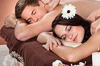 Valentine's day la Oriental Beauty Spa & Massage