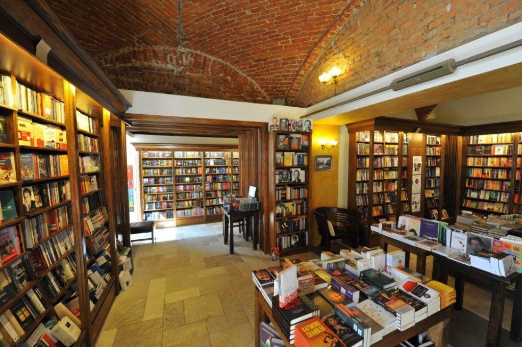 Libraria Cartea de Nisip