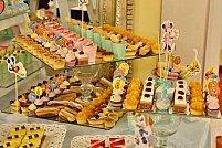 Comenzi de prajituri pentru Paste la Fropin Timisoara