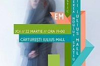 Petrecere de deschidere in spatiu nou la Carturesti Iulius Mall Timisoara