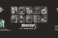 Concert Directia 5 la Vineri 15
