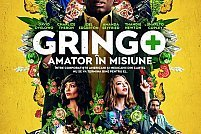Gringo:Amator in misiune