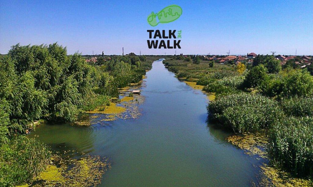 Talk the Walk #8 - Ne plimbăm cu Științescu