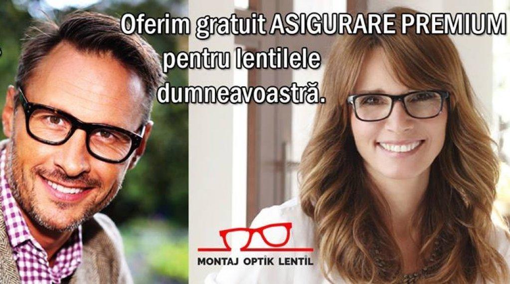Montaj-Optik Lentil