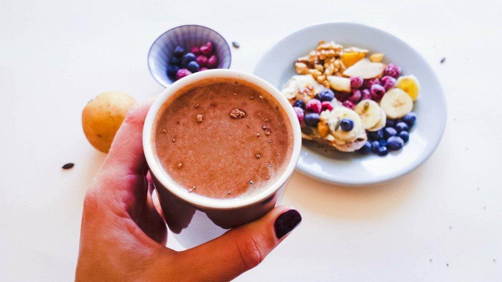 Nutritie si echilibru hormonal