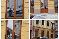 Firma de tamplarie PVC din Lugoj