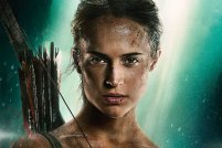 Tomb Raider 4DX 3D