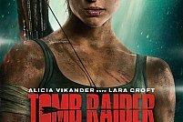 Tomb Raider Inceputul 3D