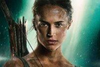 Tomb Raider IMAX 3D
