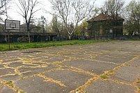 Baza sportivă Uszoda va fi revitalizată pentru Baschet