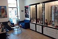 Consultatii oftalmologice in Lugoj
