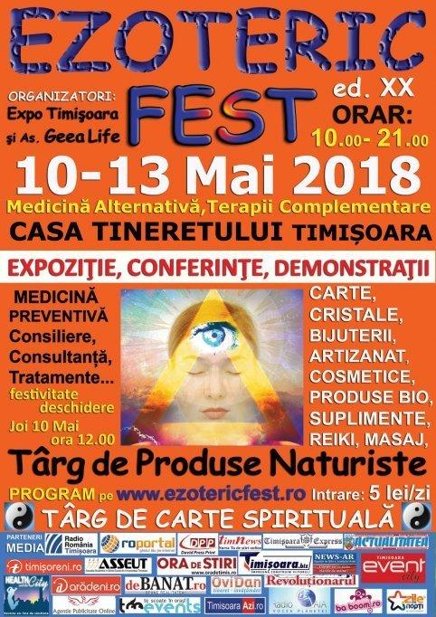 Festival Ezoteric Fest