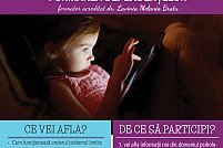 Formarea dependentelor la copii si adulti