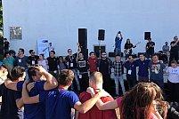 Politehnica Timişoara - un pas spre viitorul tău Peste 1000 de elevi au s