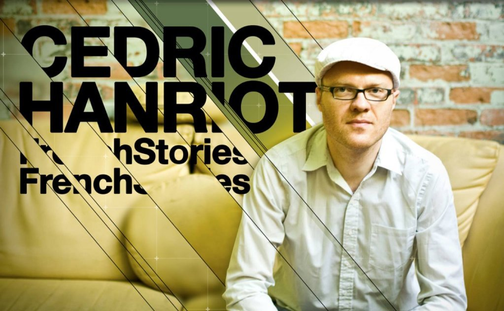 Concert Cedric Hanriot French Stories Trio