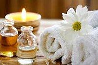 Aromaterapia prin masaj