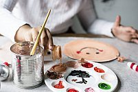 Ateliere mestesugaresti pentru copii si parinti