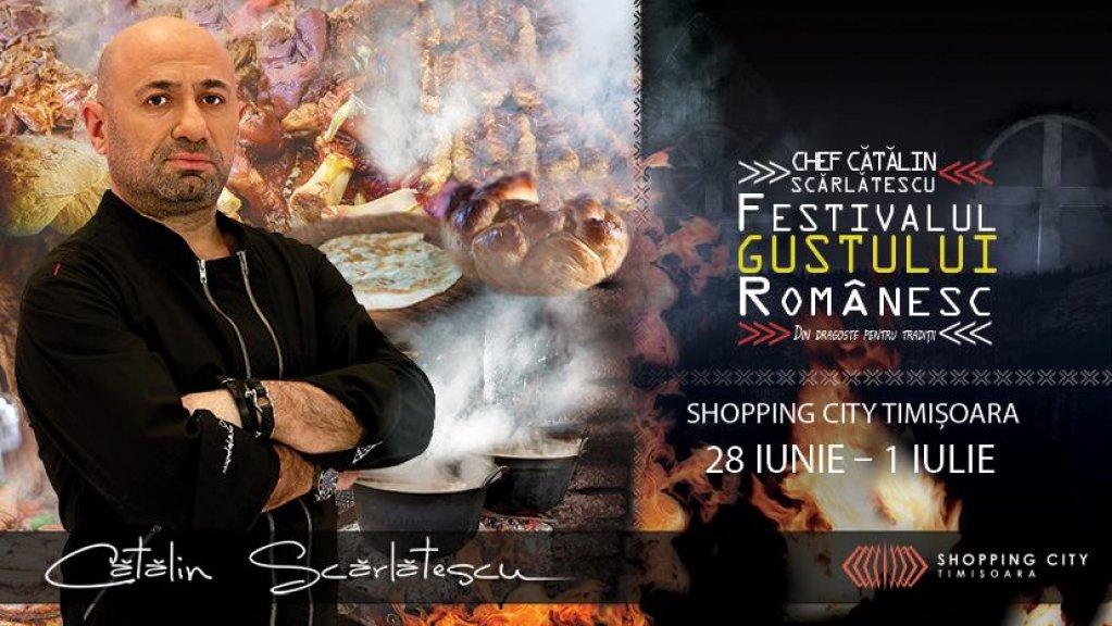 Festivalul Gustului Românesc