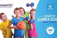Smartfit Summer School