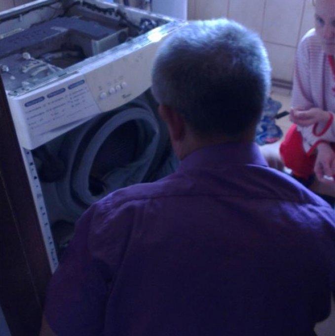 Repar Masini de spalat