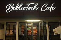 BiblioTech Cafe