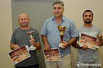 Cupa Dudesteana din 10 iunie 2018 si-a desemnat castigatorii