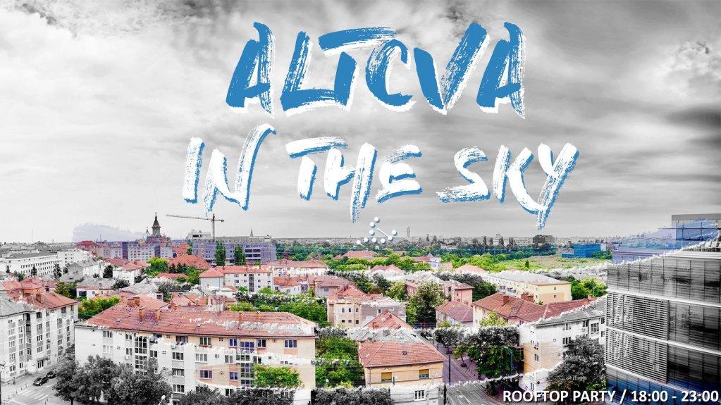 ALTCVA In The Sky