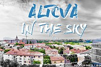 ALTCVA In The Sky