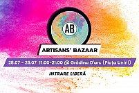 Artisans' Bazaar - Summer Edition