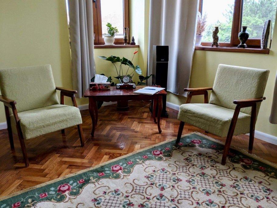 Cabinet Individual de Psihologie Sărăndan Radu Adrian