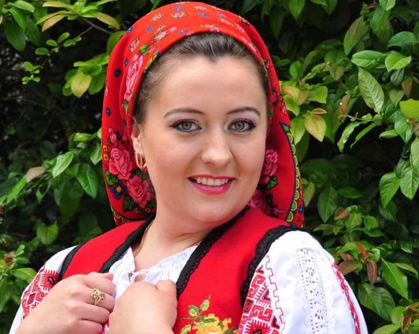 Cantareata de muzica populara din Banat
