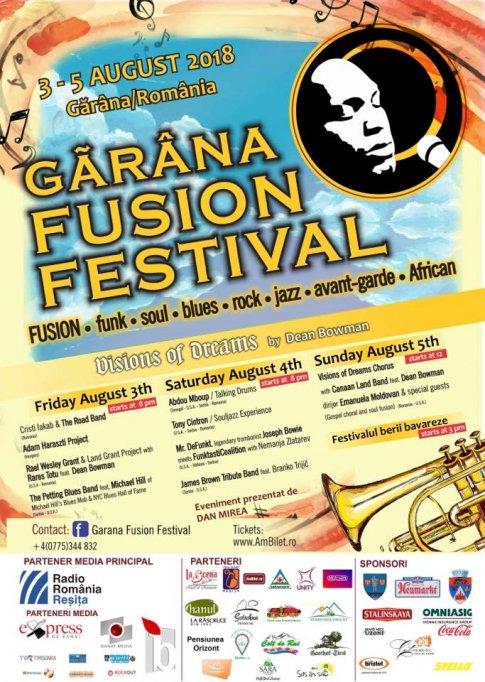 Garana Fusion Festival