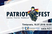 Eveniment de prezentare a PatriotFest