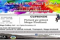 Ateliere Pictură Herneacova