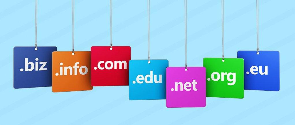 Cum inregistrezi un domeniu web nou?