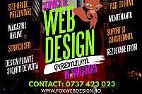 Fox Web Design Timisoara