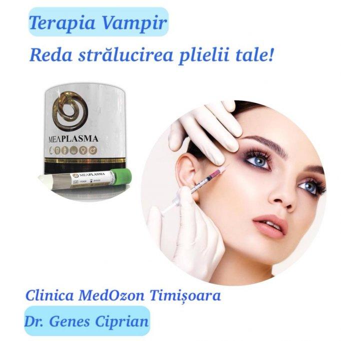 Terapia Vampir