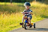 Invata ce trebuie sa stii despre beneficiul unei triciclete pentru copii