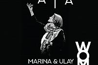 Marina si Ulay